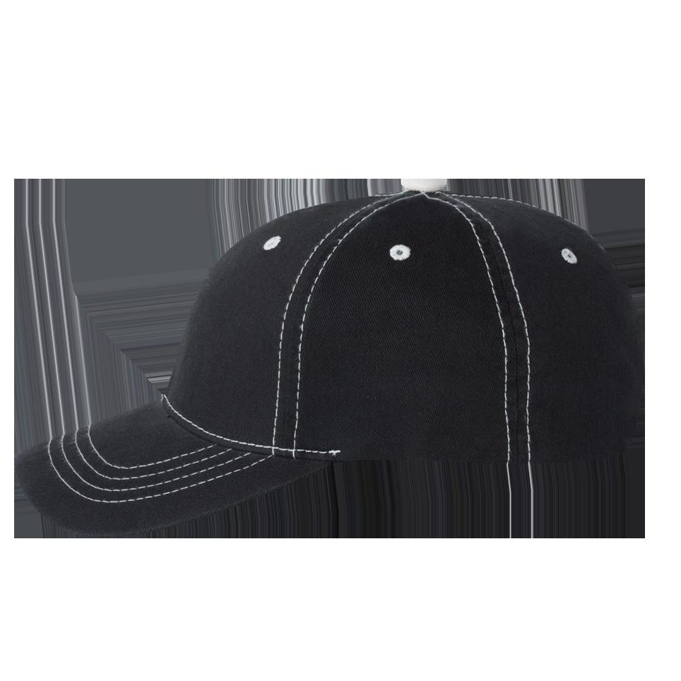 59d5cc663321a Flexfit Contrast Stitch Dad Hat r5designs