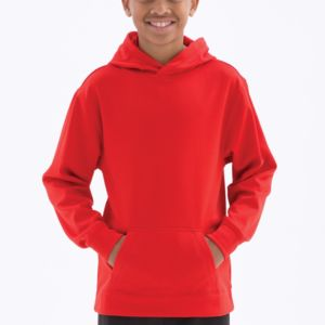 ATC GAME DAYTM FLEECE HOODED YOUTH SWEATSHIRT Thumbnail