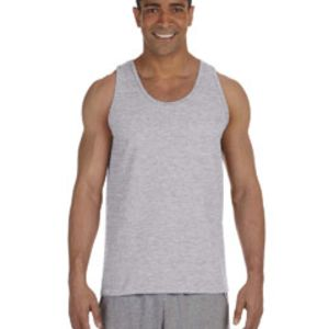 Adult Ultra Cotton® 6 oz. Tank Thumbnail