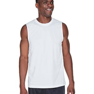 Men's Zone Performance Muscle T-Shirt Thumbnail